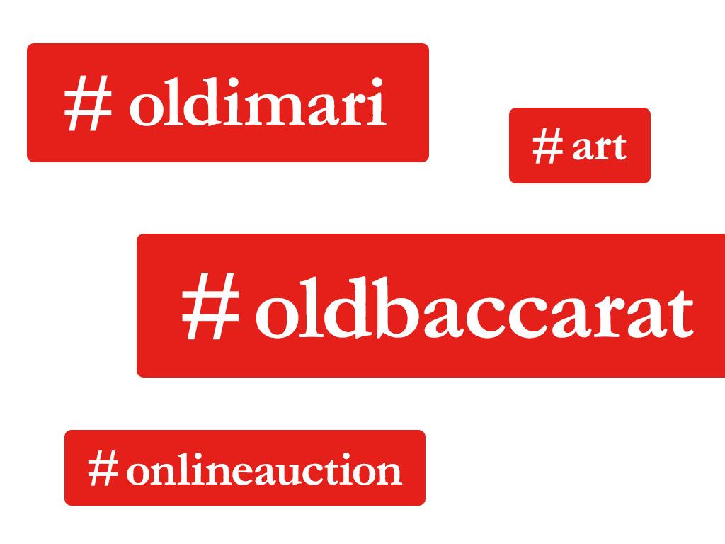 オールドバカラ、伊万里。世界に影響を与える日本美術の魅力を発信。~オンラインオークションも手掛ける井村美術館・京都美商ギャラリー~